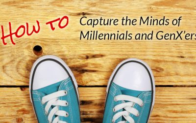 Expand Your Reach: 6 tips to Capture the Minds of Millennials and GenX'ers
