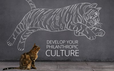 Building a movement with National Philanthropy Day