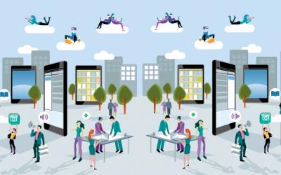 Social Media Confidence Training for Non-Profit Executives