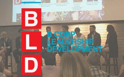 What Happened at the B Corp Leadership Conference?