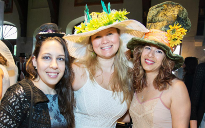 Hats off to Les Amis de la montagne:  $160,000 raised in support of the mountain
