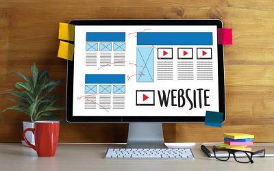 Vous considérez changer le look de votre site internet?