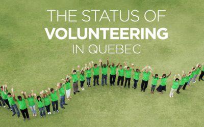 National Volunteer Week 2018!