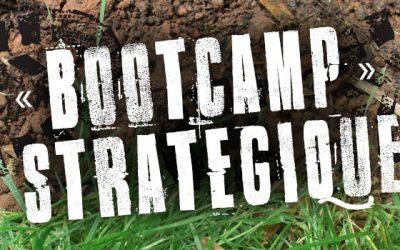 Bootcamp estival personnalisé