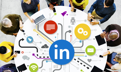 The Missing Link: Using LinkedIn to Strengthen Donor Relations and Corporate Giving