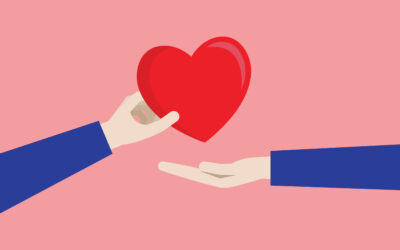 Why show donors love? Get started now on a better nonprofit donor journey