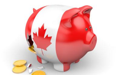 Le Canada continue à perdre des donateurs