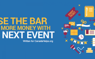 Free White Paper: Raise More Money with Your Next Event