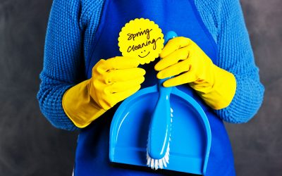 Spring cleaning for good governance